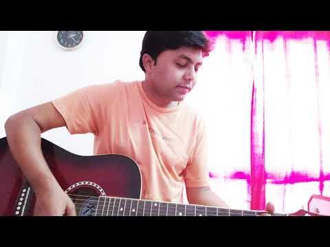 pehla-pyaar---kabir-singh-|-guitar-|-cover