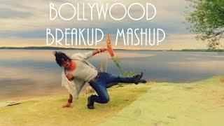 Bollywood Breakup Mashup | Dance Cover | Dj Chetas | Ft.Avikk Parkour