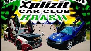 CARROS TUNING XTREME . XPLIZIT CAR CLUB BRASIL = T.C.S TUNING