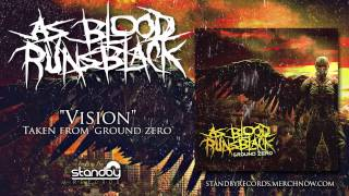 As Blood Runs Black - Vision [AUDIO]