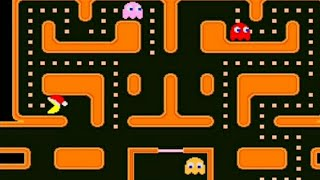pac-man Game pacman online 2021 pacman gameplay #shorts Video