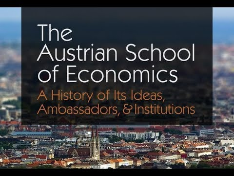 The Austrian School of Economics (Chapter 1: Vienna in the Mid-Nineteenth Century)