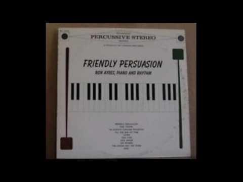 Ron Ayres - Friendly Persuasion - full vinyl album
