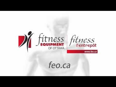 Fitness Equipment Ottawa Your Fitness Gear Super Store!