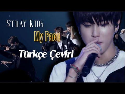 Stray Kids - My Pace [Türkçe Çeviri]