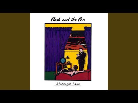 "Midnight Man (Vintage 12"")"
