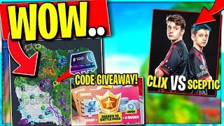 sceptic-clix-drama-battle-pass-code-all-fortbytes-in-one-hour