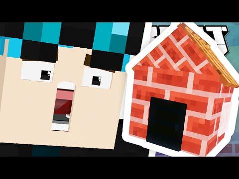 Minecraft | WORLDS SMALLEST HOUSES!!!