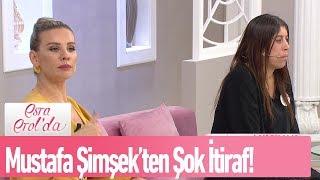 İkiz bebeklerin babası Mustafa Şimşek'ten şok itiraf! - Esra Erol'da 15 Kasım 2019
