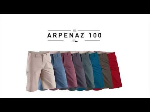 BERMUDA ARPENAZ 100 crx 2 2