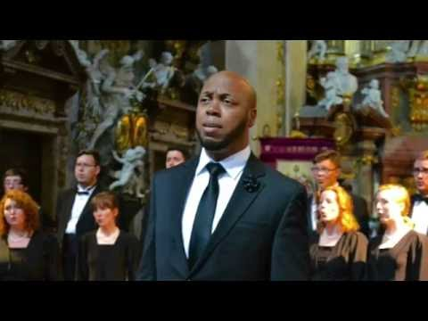 I Want Jesus to Walk With Me - Roderick George, tenor