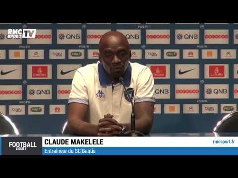 """Football / Makelele : """"Indigne d'un joueur pro"""" 16/08"""