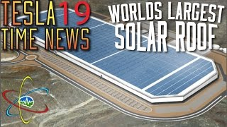Tesla Time News 19 - World