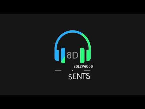 Angrezi medium -Kudi nu nachne de 8D,Pentatonix technology,Bass boosted song effect