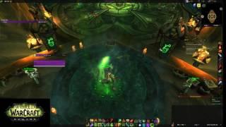 7.2.5 Vengeance DH Guide
