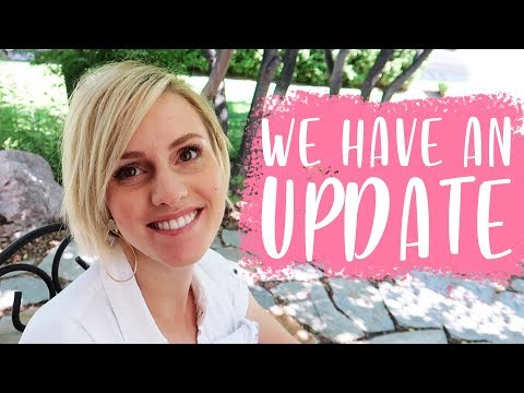 We Have An Update For You!! | Ellie and Jared