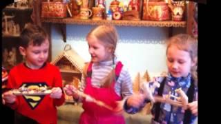видео Музей деревянной игрушки в Люблино