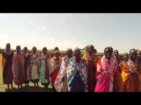 Karen Blixen Camp   Kenia Safari