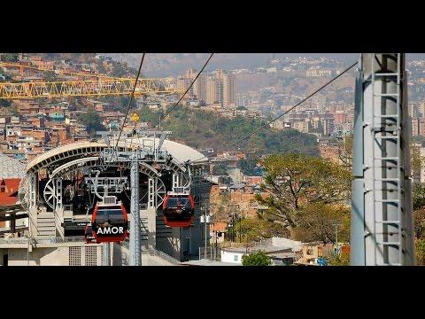 Transforming Transportation in Latin America