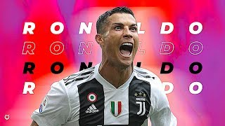 Cristiano RONALDO 2018/19 - INSANE Goals, Skills, Tricks & Assists