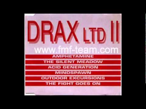 Drax - Amphetamine (1994)