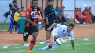 QNB LEAGUE,PERSIPURA VS BALI UNITED 5 - 2