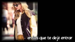 The Last Time - Taylor Swift ft. Gary Lightbody (Subtitulada al español)
