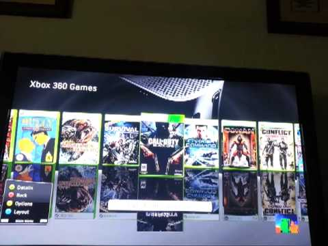 Xbox 360 jtag & rgh homebrew with usb mod chip (updated 2019).
