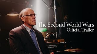 The Second World Wars with Victor Davis Hanson | Online Course Official Trailer