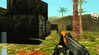 Global Operations : SriLanka Gameplay ★
