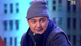 Бородач без бороды отвечает на вопросы мусаров - такой смешной жести давно не было!