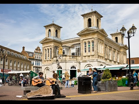 Places to see in ( Kingston upon Thames - UK )