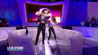Tal danse avec Thomas Thouroude - Before du Grand Journal