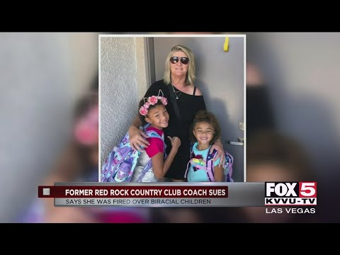 Woman sues Red Rock Country Club for racial discrimination