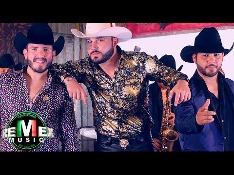 Saúl El Jaguar, Kikin y Los Astros y Pancho Uresti - La burra orejona (Video Oficial)