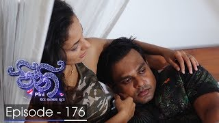 Pini | Episode 176 - (2018-04-24) | ITN Thumbnail