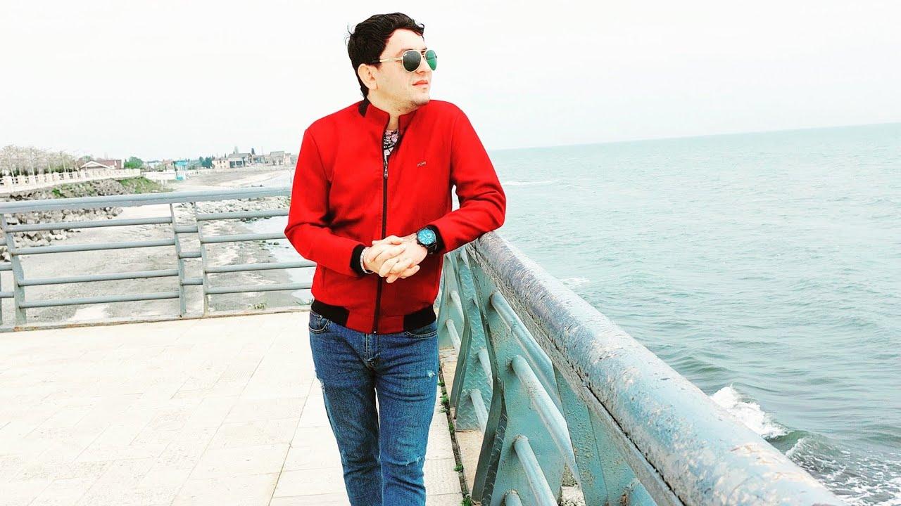 Hakim Cenublu - Ay Qardasim (Official Audio)
