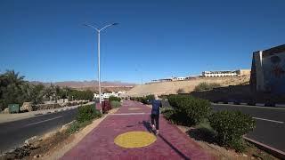 дорога в старый город шарм эль шейх