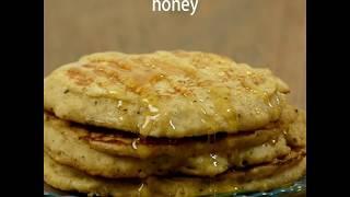 3 instant breakfast recipes using banana | banana breakfast recipes | quick breakfast recipes