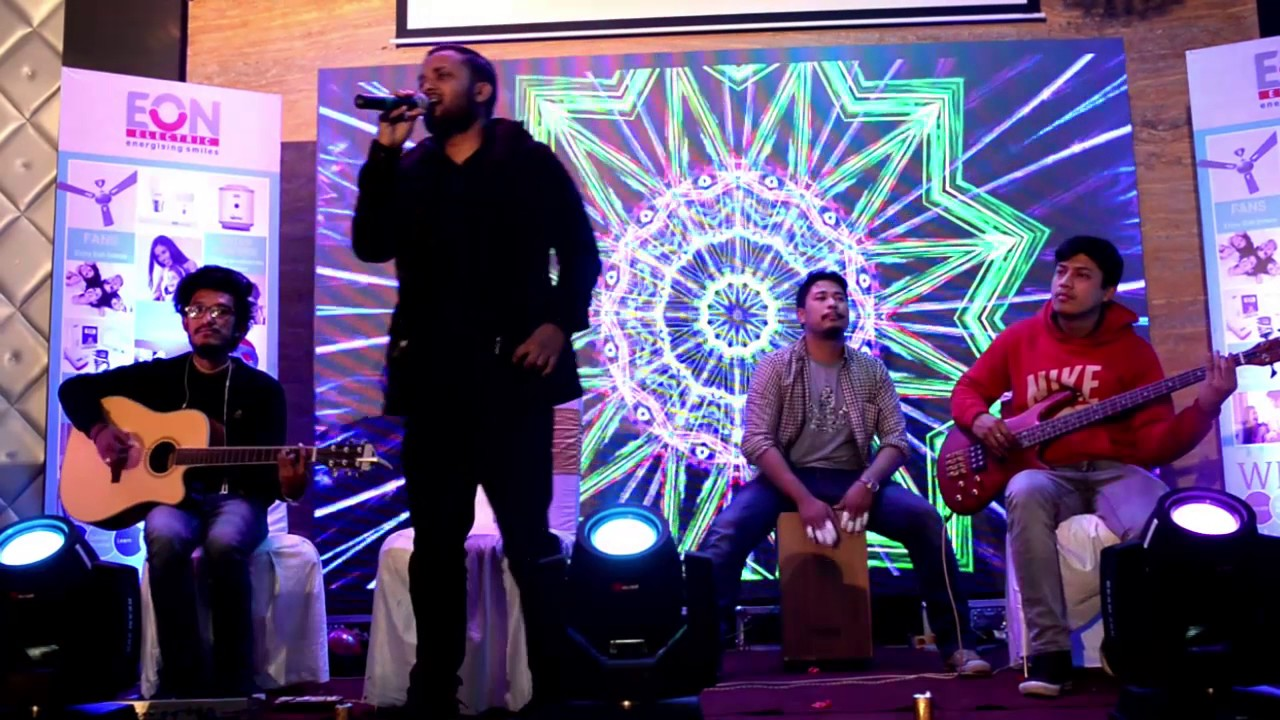 Kadi Aa Mil Sanwal Yaar Ve (LIVE SHOW) | Rajnish Soni