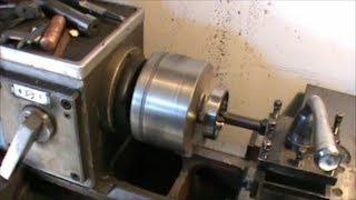 Оригинальный способ и приспособление для расточки кулачков токарного патрона