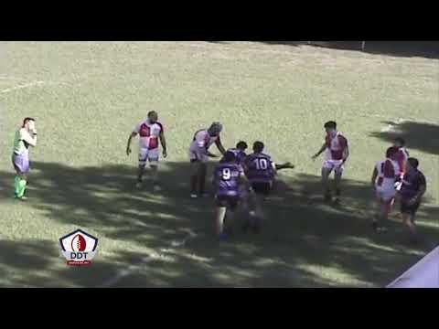 Universitario ganó por primera vez en el torneo