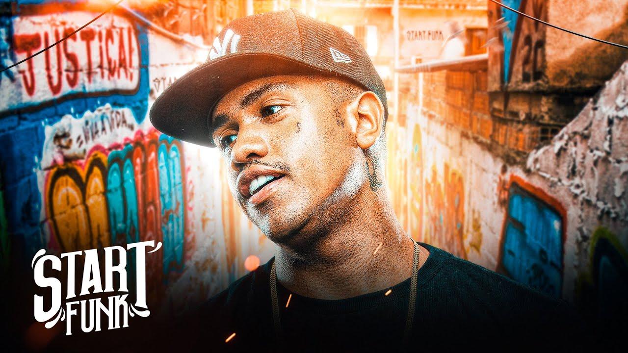 MC Davi - Agradece a Deus (Perera DJ)