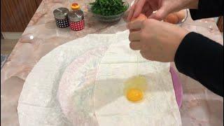 Bir Yufkaya Bir Yumurta Çay Demlenene Kadar Kahvaltı Hazır  Mp3 Yukle Pulsuz  Endir indir Download - MP3.XALAM.AZ