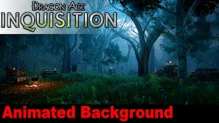 Dragon Age Inquisition Animated Wallpaper 03