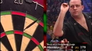 2000 BDO World Darts Championship   The Final   Ted Hankey vs Ronnie Baxter 480p H 264 AAC