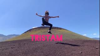 Happy Earth Day 2020 🌎🌎🌎from Tristam the Boarder. Snowboarding rebel with a cause.
