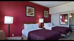 Hilton Hotel Resort Charlotte North Carolina University Place Hilton Hotel