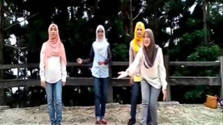 "BBM3410 ONE SHOT VIDEO - LAGU ""SIAPA DIRIKU"" OLEH AYDA JEBAT [OST DRAMA MAID] PARANORMAL TALENT"