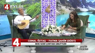 Cemal Öztaş - Fatma Şahin - Düet - Ben Seni Çoktan Unuttum !!